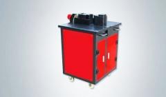 Компактный станок для обработки токопроводящих шин XT-200