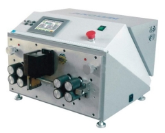 ZDBX - 15 Станок для резки и зачистки провода