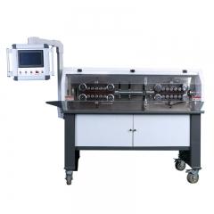 KNS RZ-300 Станок для резки и зачистки провода
