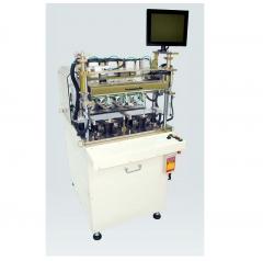 4-х шпиндельная машина для намотки статора DSW-FM1204В