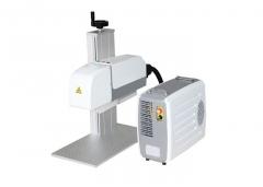 Углекислотный лазерный маркиратор WLD-CO-15/30/40/60