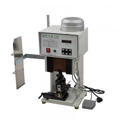 SWT-1500 Пресс для обжима клемм