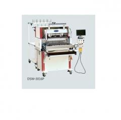 16-ти шпиндельная намоточная машина DSW-3016P / 4216Р