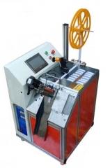 Станок для мерной резки тканных материалов KNS MR-311