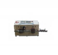 Станок для резки и зачистки проводов HC-515F3