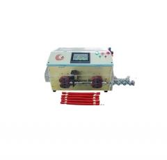 Станок для резки и зачистки проводов HC-608E3