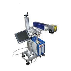 Волоконный лазерный маркиратор WLD-10W/20W/30W/50W
