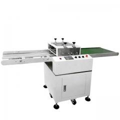 Автоматический станок для разделения печатных плат KNS-C668E