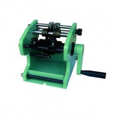 Устройство для ручной формовки аксиальных выводов компонентов M-100