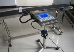 Струйный маркиратор WLD-710