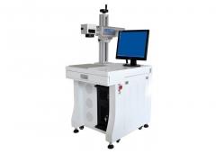 Волоконный лазерный маркиратор WLD-FL01
