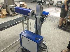 Волоконный лазерный маркиратор WLD-FB-F