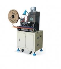 Станок резки, зачистки, разделки и установки наконечников SD-3000